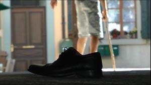 La Chaussure de Mr Papy (4m30s)