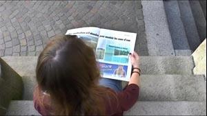 Le Journal (1m08s)