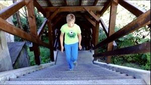 Les Escaliers (1m29s)