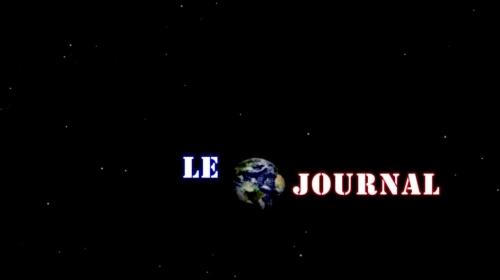 Le Journal Télévisé