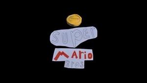 Super Mario (11s)