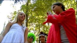 Les Princesses (8m03s)