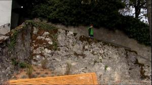 Promenade de Paul à Aubonne (1m50s)